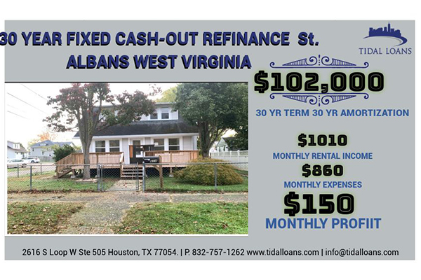 VIRGINIA HARD MONEY LENDERS